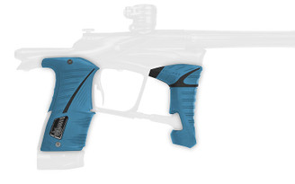 Eclispe LV1 Grip Kit Blue