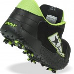 Eclipse Exalt Cleats US9
