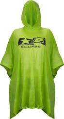 Eclipse Poncho Green