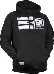 Eclipse Mens Strike Hoody Black M