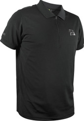 Eclipse Mens Class Shirt Black XL