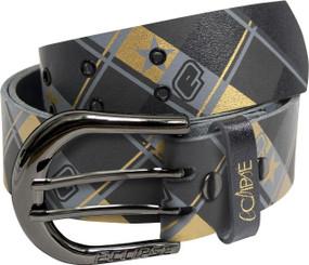 Eclipse tailored belt Black/Gold