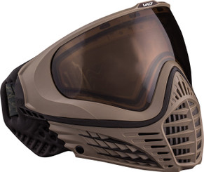 Virtue Vio CONTOUR Goggle TACTICAL FDE
