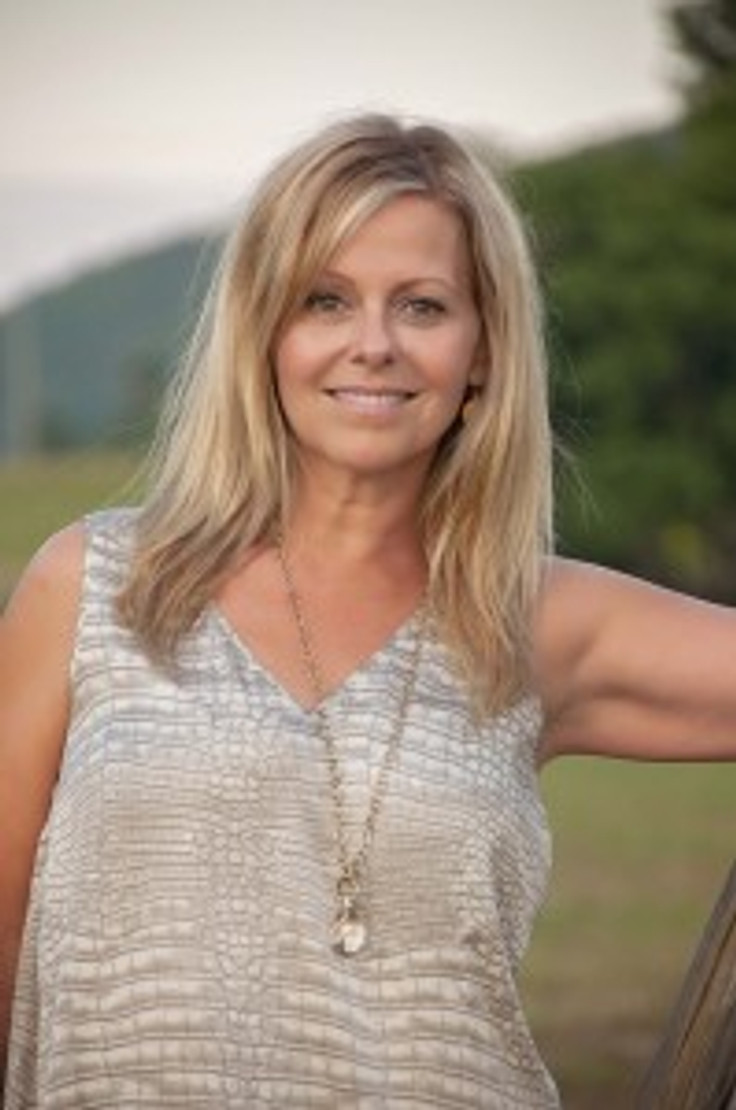 The Feminine Intuition: An Interview With Candace McKim