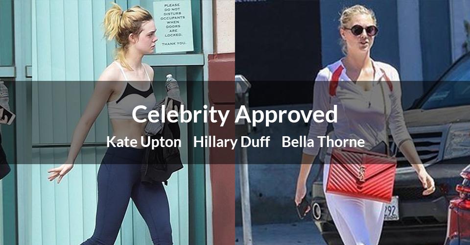 Kira Grace Celebrity Approved