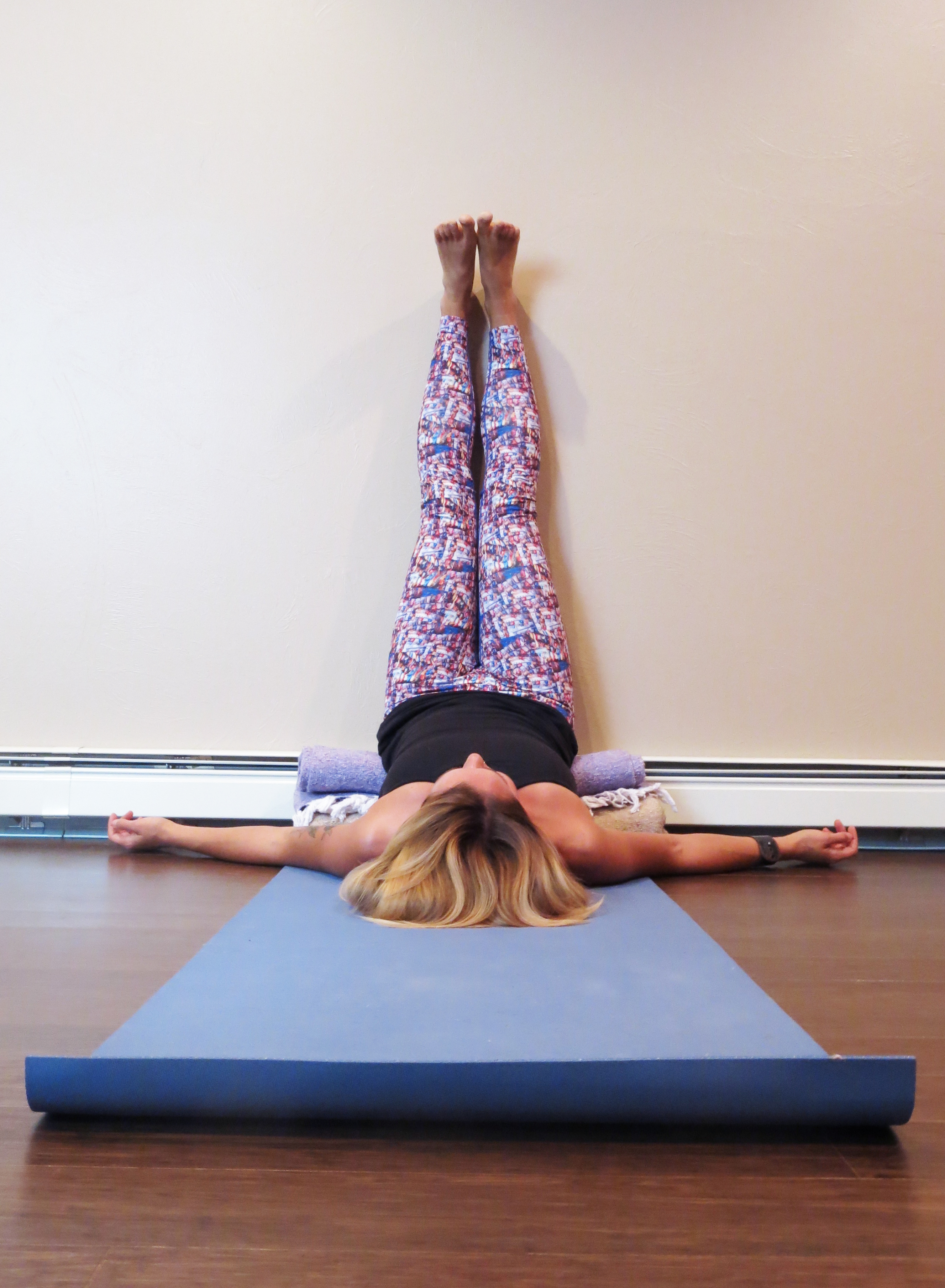 3 Poses for Breast Cancer