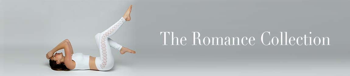 Romance Yoga Collection