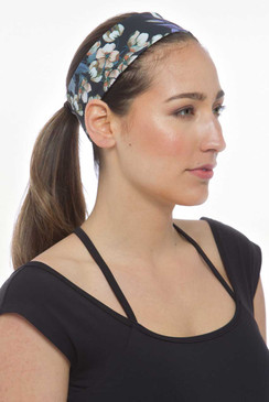 Siren Yoga Headband
