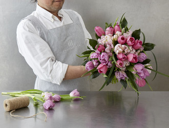 Foundation Floristry