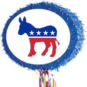 Democrat Pinata