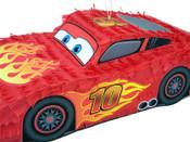 Disney Cars Lightning McQueen Pinata