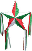 Mexican Star Pinata