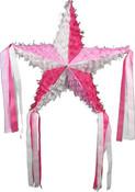 Girl's Star Pinata