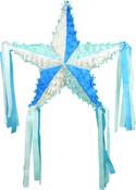 Boy's Star Pinata