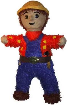 Bob the Builder Pinata