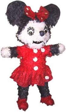 Disney Minnie Mouse Pinata