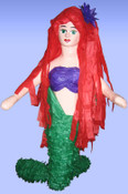 The Little Mermaid Pinata