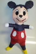 "Mickey Mouse Pinata - Jumbo 48"""