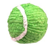 Tennis Ball Pinata