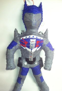 Transformers Pinata