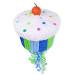 Boy's Cupcake Pinata