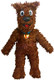 Scooby Doo Dog Pinata Jumbo