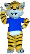 Tiger Pinata Jumbo