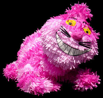 Cheshire Cat Pinata