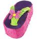 Girl's Flip-Flop Pinata