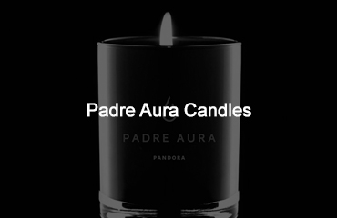 Buy perfume online at City Perfume including scented candles by Padre Aura