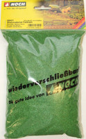 NOCH 08421 Medium Green Fine Grain Scatter 165g