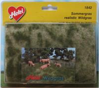 HEKI 1842 Realistic Wild Grass 'Summer Green' 45cm x 17cm