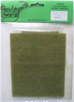 JAVIS - Rough Terrain Scenery Cover 38cm x 16cm  - Summer