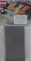 BUSCH 7078 Cobblestone Street (Self Adhesive) 1m x 80mm 00/HO