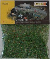 FALLER 170710 Coarse Scatter - Flowery Meadow 30g