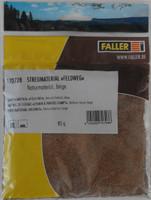 FALLER 170728 Fine Scatter - Field Path, Beige 85g