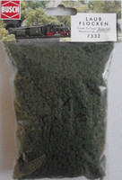 BUSCH 7332 Coarse Foam Foliage - Mid Green 500ml