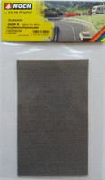 NOCH 34224 Cobblestones Place 170mm x 105mm (2 Sheets)  'N' Gauge