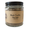 Black Truffle Sea Salt | Artisanal Sea Salt Blend