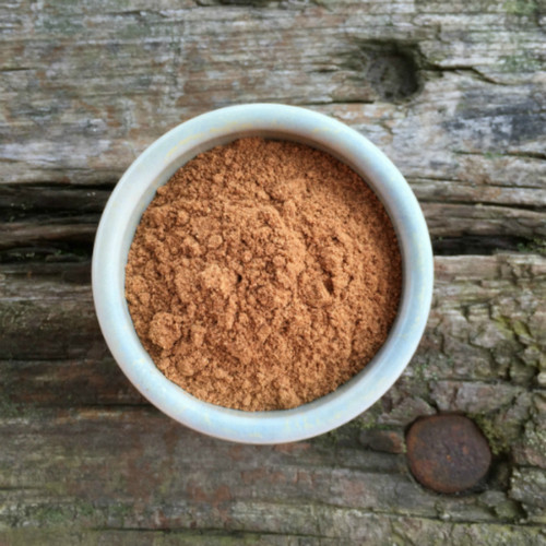 Salt Traders Pumpkin Pie Spice Blend