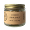 Onion Sea Salt | didi davis food | Artisanal Sea Salt Blend | Jar