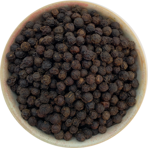 Cambodian Kampot Black Peppercorns