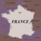 Grey Sea Salt - Celtic Sea Salt - French Sel Gris - Map of France