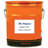 Magslip 2100E Cutting Fluid for Automatic Cutting