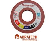 SMART *S* polishing wheels by Abratech