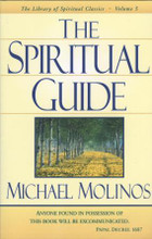 The Spiritual Guide by Michael Molinos