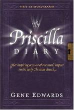 The Priscilla Diary