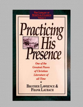 Practicing His Presence eBook