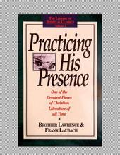 Practicing His Presence eBook