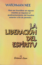 La Liberacion de Espiritu